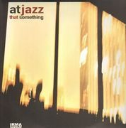 Double LP - Atjazz - That Something