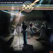 LP - Atlanta Rhythm Section - A Rock And Roll Alternative
