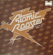 LP - Atomic Rooster - This Is Atomic Rooster Vol. 2