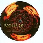 12'' - A Tribe Called Quest - Stressed Out / 1nce Again