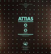 12inch Vinyl Single - Attias - Hanami