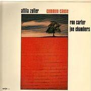 LP - Attila Zoller - Common Cause