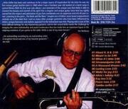 CD - Attila Zoller - Lasting Love (Solo Guitar)