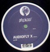 12'' - Audiofly X - Blink
