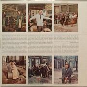LP - Audrey Hepburn , Rex Harrison - My Fair Lady - Gatefold