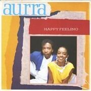 12'' - Aurra - Happy Feeling