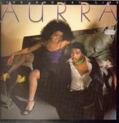 LP - Aurra - Live And Let Live