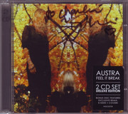 Double CD - Austra - Feel It Break