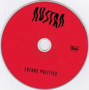 CD - Austra - Future Politics