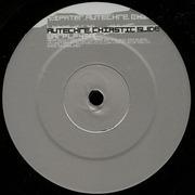 Double LP - Autechre - Chiastic Slide