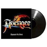 LP - Avenger - Depraved To Black