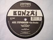 12inch Vinyl Single - Axel Stephenson - One Direction