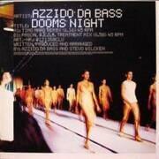 12'' - Azzido Da Bass - Dooms Night