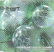 CD Single - B-Zet - Everlasting pictures (6 versions, 1995, with Darlesia)