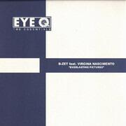12inch Vinyl Single - B-Zet Feat. Virginia Nascimento - Everlasting Pictures