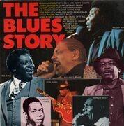 LP - B.B. King, John Lee Hooker a.o. - The Blues Story
