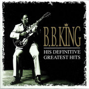 Double CD - B.B. King - His Definitive Greatest Hits