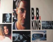 12'' - B.B. King - Ain't Nobody Home