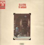 LP - B.B.King - In London