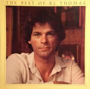 LP - B.J. Thomas - The Best Of