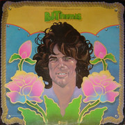 LP - B.J. Thomas - Help Me Make It (to my Rockin' Chair)