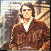 LP - B.J. Thomas - Most Of All - Gatefold Original US Pressing