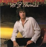 LP - B.J. Thomas - Night Life