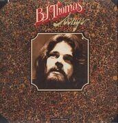 LP - B.J. Thomas - Songs - Gatefold
