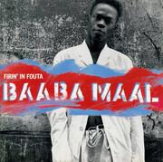 CD - Baaba Maal - Firin' In Fouta
