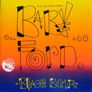 12'' - Baby Ford - Beach Bump