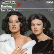 7'' - Baccara - Darling / Number One