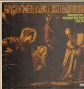 LP-Box - Bach/ Karl Richter, Münchener Bach-Orchester - Weihnachtsoratorium