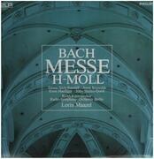 LP-Box - Bach - Messe H-Moll