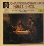 LP-Box - Bach - Messe in H-Moll,, Münchener Bach-Chor und -Orchester, Richter