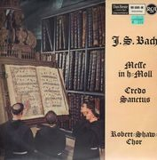 LP - Bach - Messe in h-moll