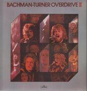 LP - Bachman-Turner Overdrive - Bachman-Turner Overdrive II