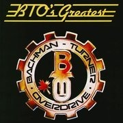 CD - Bachman-Turner Overdrive - BTO's Greatest