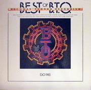 LP - Bachman-Turner Overdrive - Best Of B.T.O. (So Far)