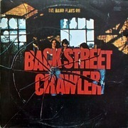 LP - Back Street Crawler - The Band Plays On