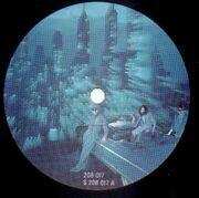 LP - Bad Boys Blue - Heart Beat
