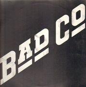 LP - Bad Company - Bad Co