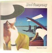 LP - Bad Company - Desolation Angels - still sealed