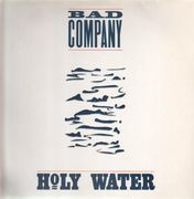 LP - Bad Company - Holy Water