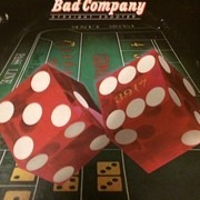 LP - Bad Company - Straight Shooter