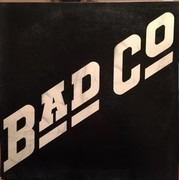 LP - Bad Company - Bad Company - SP