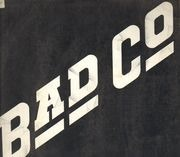 LP - Bad Company - Bad Company