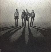 LP - Bad Company - Burnin' Sky - Still sealed, Gatefold