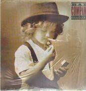 LP - Bad Company - Dangerous Age