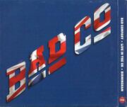 CD-Box - Bad Company - Live In The UK 1st April 2010 Birmingham LG Arena