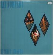 LP - Bad Company - Rough Diamonds